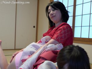 Hand Spanking - No Spanking, No Life Part One - image 1