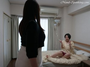 Hand Spanking - Punishment Contractor - image 6