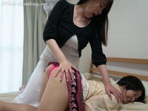 Hand Spanking - Punishment Contractor - image 7