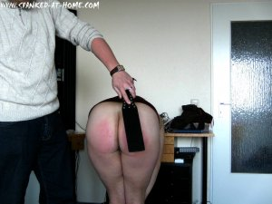 Spanked At Home - Party Time - image 7