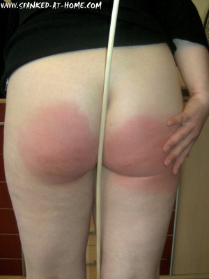 Spanked At Home - Welcome Kathrin - image 3