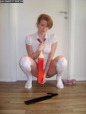 Spanked At Home - Bad Days - image 1