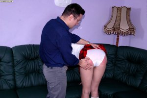 Spanked At Home - Bad Attitudes - image 8