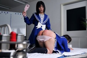 Cutie Spankee - In The Dispensary - image 8