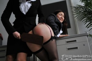 Cutie Spankee - Year-end Execution - image 8