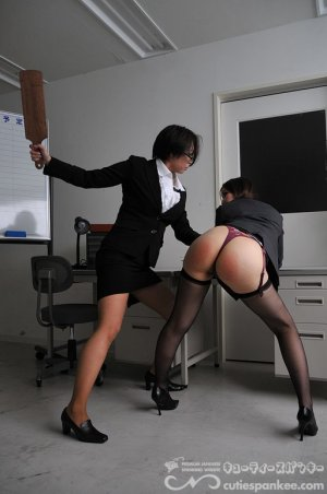 Cutie Spankee - Year-end Execution - image 3