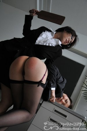 Cutie Spankee - Year-end Execution - image 7