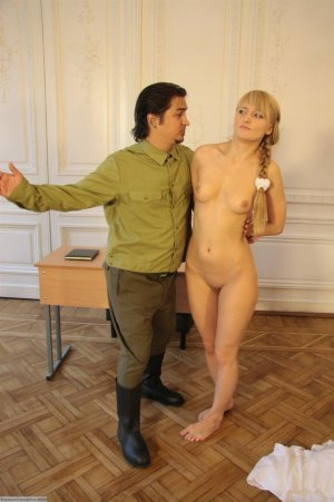 Russian Discipline - Wife Of People's Enemy - image 3