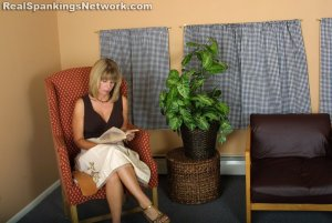 Real Strappings - Raquel Comes Home Late - image 13