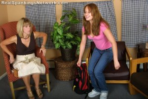 Real Strappings - Raquel Comes Home Late - image 6