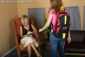 Real Strappings - Raquel Comes Home Late - image 12