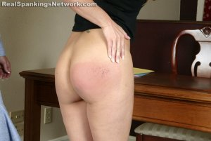 Real Strappings - Cindy's Weekend Dress Code Violation - image 14