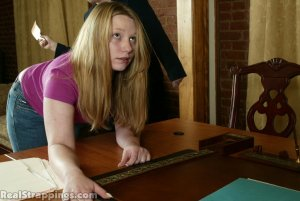 Real Strappings - Carrie's Strapping - image 5