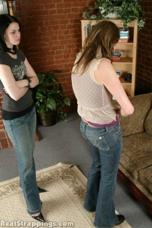 Real Strappings - Jackie's Strapping - image 14