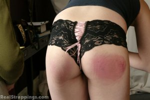 Real Strappings - Ms. Burns Straps Monica - image 7