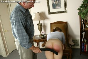 Real Strappings - Mr. Daniels Straps Claire - image 8