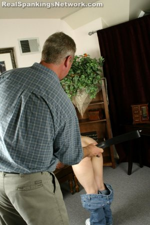 Real Strappings - Mr. Daniels Straps Claire - image 6