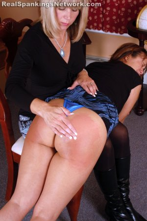 OTK Spankings - Otk Spanking For Cindy - image 6