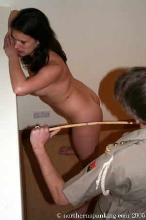 Northern Spanking - Caught At Customs - Full - image 7