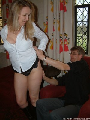 Northern Spanking - Drink Problem - Full - image 3