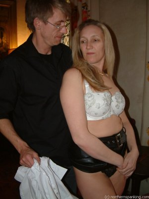Northern Spanking - Drink Problem - Full - image 2