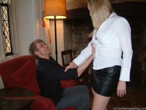 Northern Spanking - Drink Problem - Full - image 7