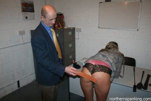 Northern Spanking - County Court Judgement - image 5
