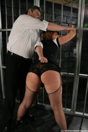 Northern Spanking - Wrong Arm Of The Law - image 5