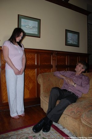 Northern Spanking - Tears Before Bedtime - image 4