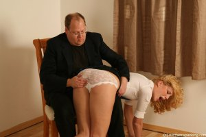 Northern Spanking - The Imperfect Schoolgirl - image 4