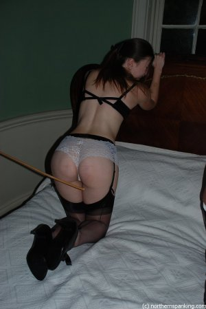 Northern Spanking - Close Friends - Full - image 6