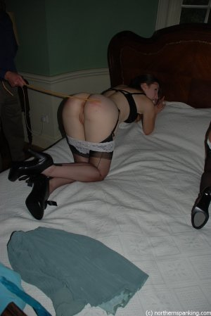 Northern Spanking - Close Friends - Full - image 1