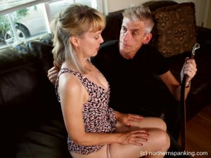 Northern Spanking - Introducing Clare Fonda - Full - image 3