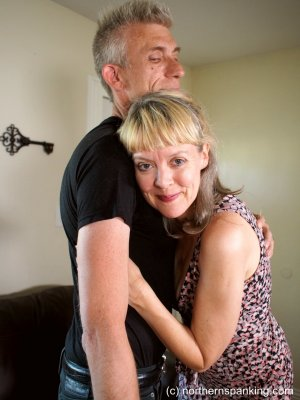 Northern Spanking - Introducing Clare Fonda - Full - image 6