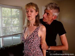 Northern Spanking - Introducing Clare Fonda - Full - image 7