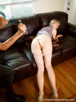 Northern Spanking - Introducing Clare Fonda - Full - image 4