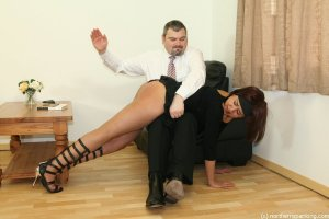 Northern Spanking - Death To Authority - Full - image 2