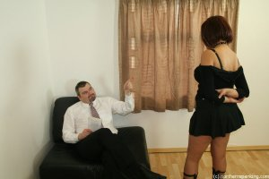 Northern Spanking - Death To Authority - Full - image 5