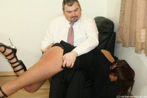 Northern Spanking - Death To Authority - Full - image 8