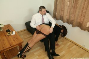 Northern Spanking - Death To Authority - Full - image 4