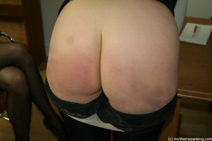Northern Spanking - The Drugs Don't Work - Full - image 1