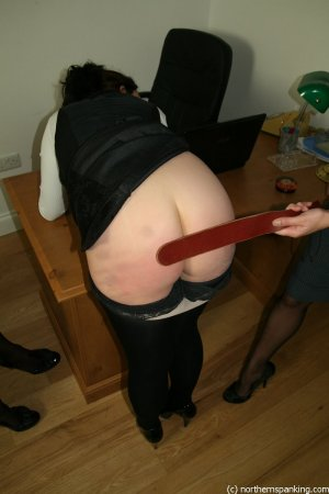 Northern Spanking - The Drugs Don't Work - Full - image 3