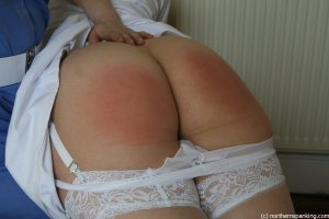 Northern Spanking - Off Duty - Full - image 5