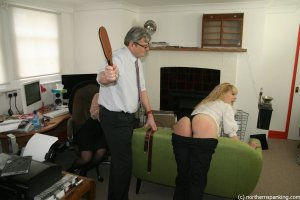 Northern Spanking - Improving Circulation - Full - image 14