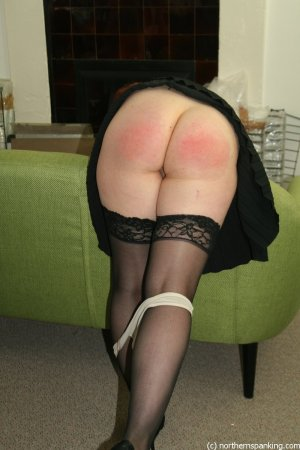 Northern Spanking - Improving Circulation - Full - image 5