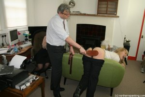 Northern Spanking - Improving Circulation - Full - image 17