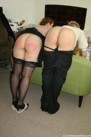 Northern Spanking - Improving Circulation - Full - image 7