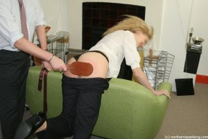 Northern Spanking - Improving Circulation - Full - image 8