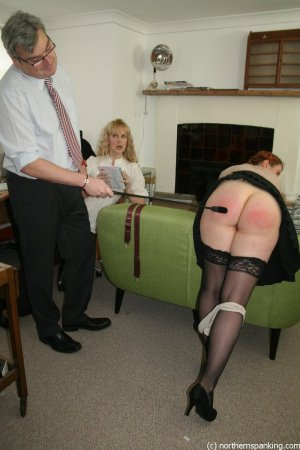 Northern Spanking - Improving Circulation - Full - image 11