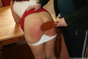 Northern Spanking - Getting Out Of Games - Full - image 1